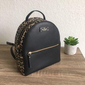 NWOT Kate Spade Backpack